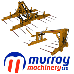 Murray Machinery OCTA-QUAD System